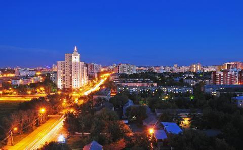 1 ком. апартаменты в ка Огни Екатеринбурга - Фото 3