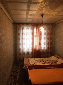 Зеленоград, корпус 1818, трехкомнатная квартира. - Фото 4