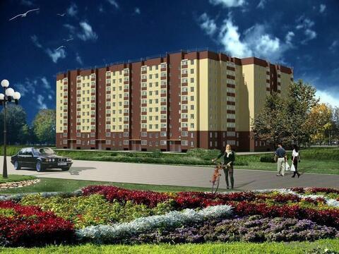 """Однокомнатная квартира в ЖК """"Новый квартал"""" - Фото 1"""
