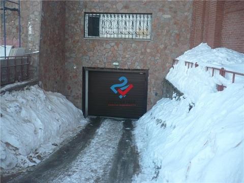 Машиноместо в подземном паркинге Дуванский Бульвар 30. 32 кв.м - Фото 4