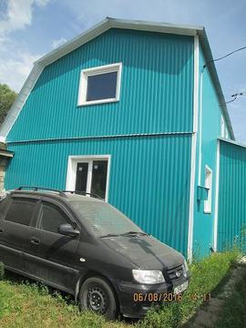 Продам дом в Октябрьском районе - Фото 1