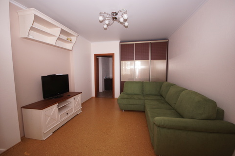 Квартира под ипотеку в Одинцово. Станция рядом - Фото 1
