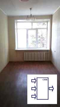 Уфа. Офисное помещение в аренду ул. Зорге. Площ. 15 кв.м