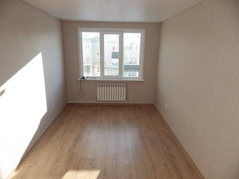 Продается 1к квартира по улице Ангарская, д. 31е - Фото 1