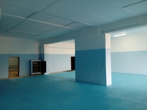 Отапливаемое помещение под склад 200 м в аренду - Фото 2