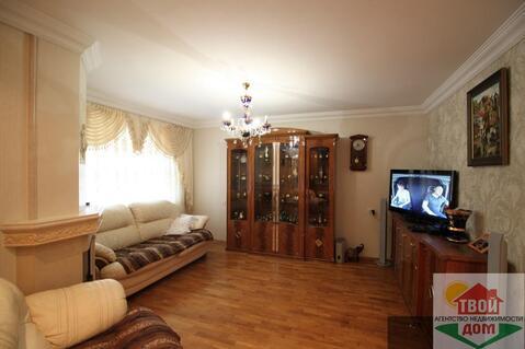 Продам 4-к 2-х уровневую квартиру с отличным ремонтом. - Фото 4