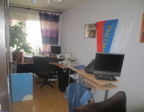 Предлагаю просторную 3х к. квартиру г. Серпухов, ул. Химиков, д. 18 - Фото 4