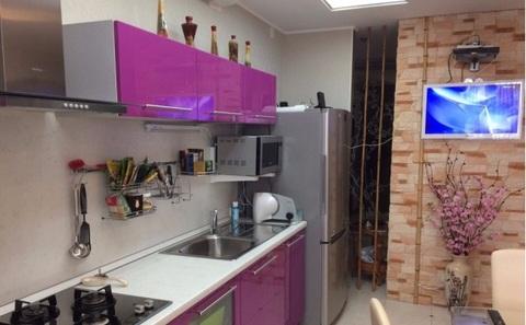 Продается 1-комнатная квартира 54 кв.м. на ул. Дзержинского - Фото 5