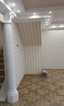 Купить квартиру в Севастополе.Двухуровневая 5 к.к на Античном . - Фото 4