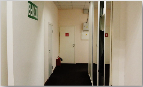 Аренда офис г. Москва, м. Чистые Пруды, ул. Мясницкая, 32 - Фото 2
