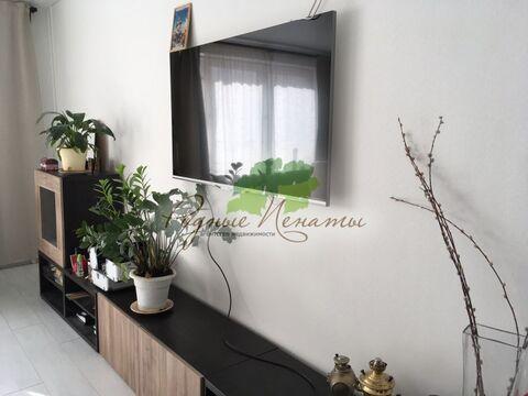 Продается 1-к Квартира ул. проспект Победы - Фото 5
