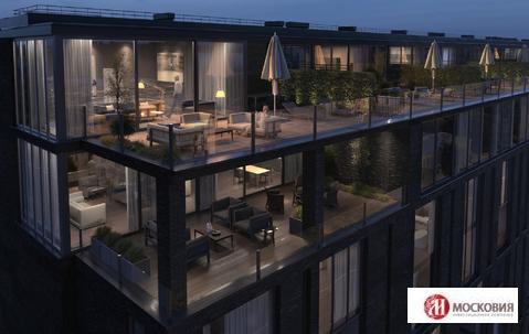 Двухкомнатная квартира свободной планировки Центр Лофт - Фото 3