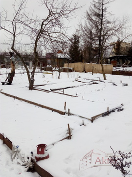 Продам дачу Колпино сад-во Ижорский массив2 - Фото 4