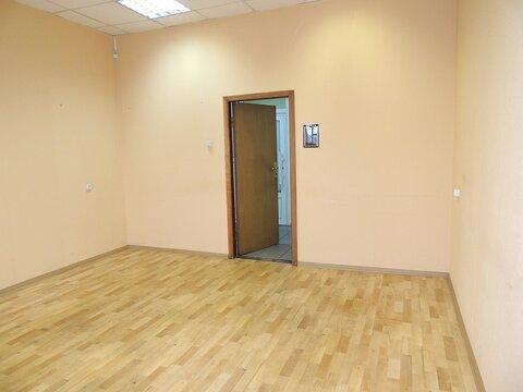 Аренда офисного помещения 21,1 м2, у метро Авиамоторная - Фото 3