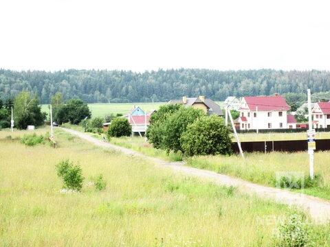 Участок на Москве реке 25 соток для ИЖС. Никифоровское 55 км. от МКАД. - Фото 3