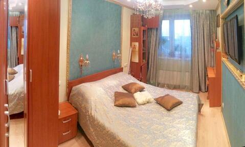 Продается 3-х комнатная кв-ра 80 кв.м, ул. Ратная 8к3, - Фото 1
