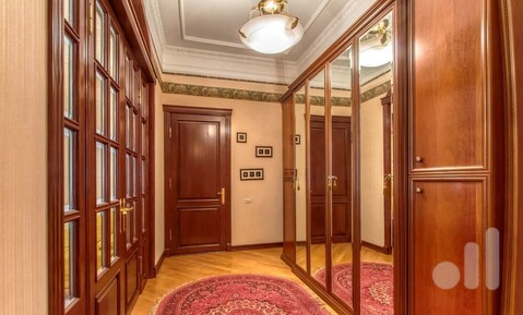 4-х комнатная квартира в сталинском доме Маяковская - Фото 4