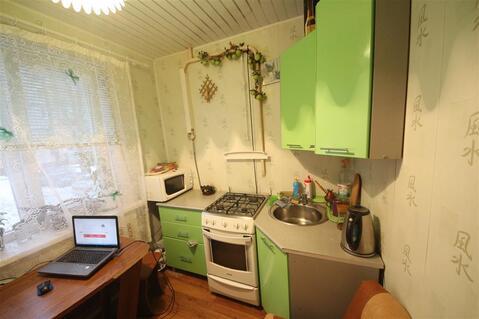 Продается 2-к квартира (хрущевка) по адресу г. Липецк, ул. Титова 6/3 - Фото 5