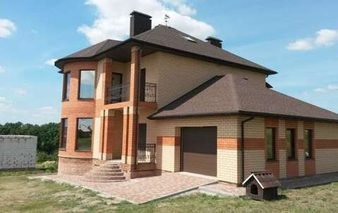 Продажа дома, Пушкарное, Белгородский район, Пушкарное - 2 - Фото 1