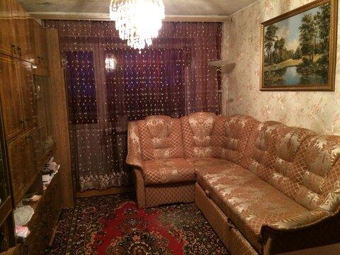 3-к. квартира г. Краснозаводск - Фото 1