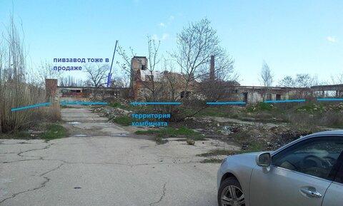 Продается приморская производственная база на берегу моря в Керчи - Фото 3