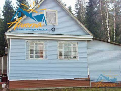 Дачный дом в пригороде Белоусово. - Фото 1