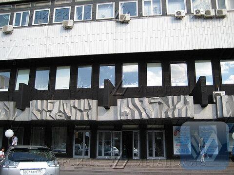 Сдам офис 52 кв.м, Профсоюзная ул, д. 57 - Фото 1