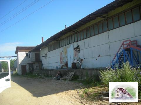 Продается производственно-складское здание - Фото 1