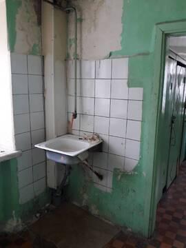 Комната в общежитии на Бахвалова, 1г - Фото 5