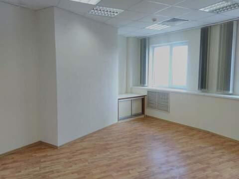 Офис в аренду 660 м2, м.Калужская - Фото 1