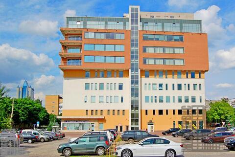 """Офисное помещение 32,5м в БЦ """"9 акров"""" на Научном - Фото 2"""