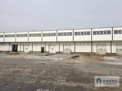 Продажа помещения пл. 3000 м2 под склад, производство Видное Каширское . - Фото 1