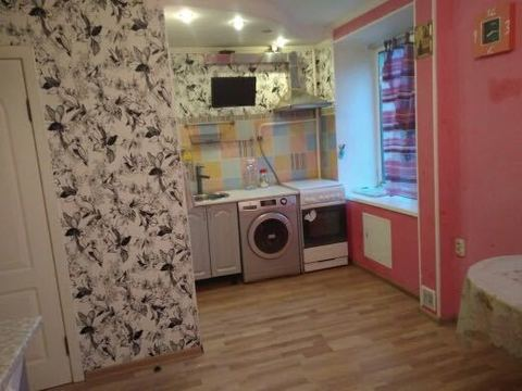 2к квартира в Голицыно С ремонтом - Фото 5