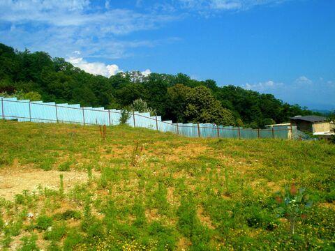 Участок с панорамным видом на море и Олимпийский парк 47 соток - Фото 4