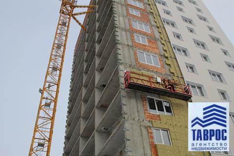 1-комн смарт-квартира 54м2 Кальная - Фото 2