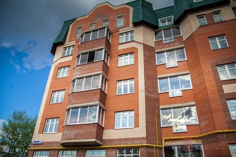 Продается 1 к.кв. г. Подольск, ул. Колхозная д. 55, корпус 4 - Фото 3
