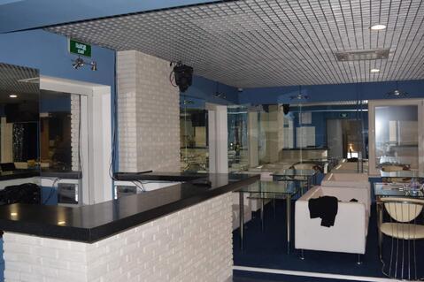 Здание 1200 кв.м. м.Курская с евроремонтом - Фото 1