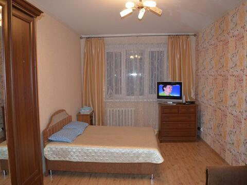 Однокомнатная квартира в тихом центре, московская площадь - Фото 2