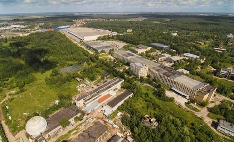 Продаётся имущественный комплекс производственно-складского назначения - Фото 1