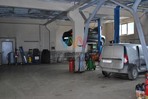 Продажа склада, Уфа, Уфимское шоссе ул - Фото 5