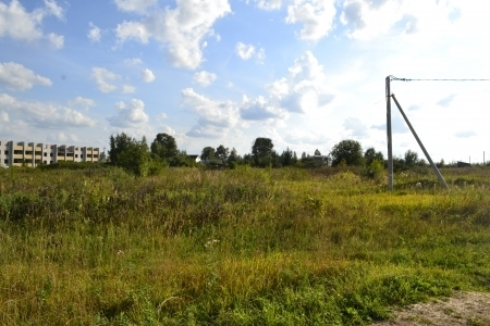 Продажа участка, Вологда, Ул. Охмыльцевская - Фото 1