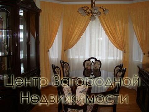 Дом, Рублево-Успенское ш, 23 км от МКАД, Таганьково, Коттеджный . - Фото 4