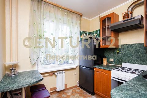 Продается 3-к квартира г. Москва, аллея