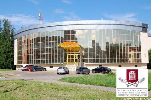 Сдается помещение свободного назначения 680 кв.м.Обнинск, Курчатова 51 - Фото 1