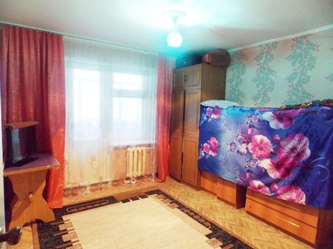 Большая 3-комнатная на Баскакова 23 - Фото 5