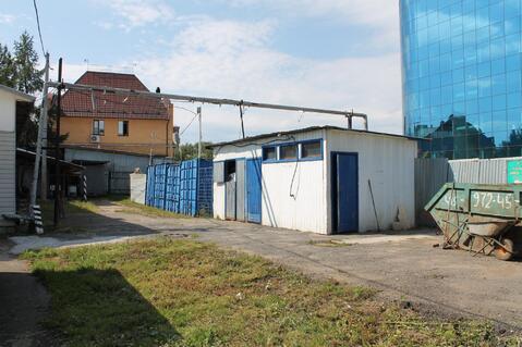 Продается торговое помещение под бизнес в г.Домодедово мкр.Авиационный - Фото 4