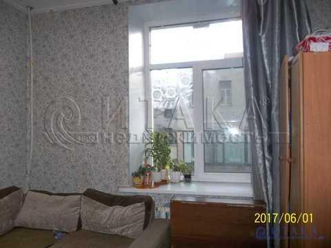 Продажа комнаты, м. Петроградская, Ул. Ленина - Фото 1