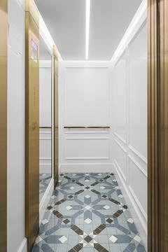 Апартаменты премиум-класса в собственность в центре Москвы - Фото 4