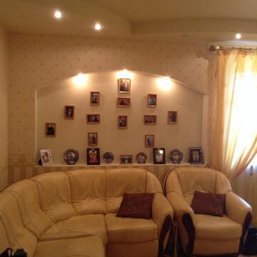 Элитная трёхкомнатная квартира в Центре города Уфа. - Фото 1