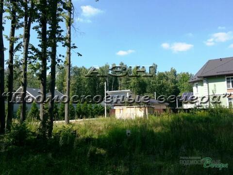 Калужское ш. 17 км от МКАД, Ватутинки, Участок 8 сот. - Фото 1